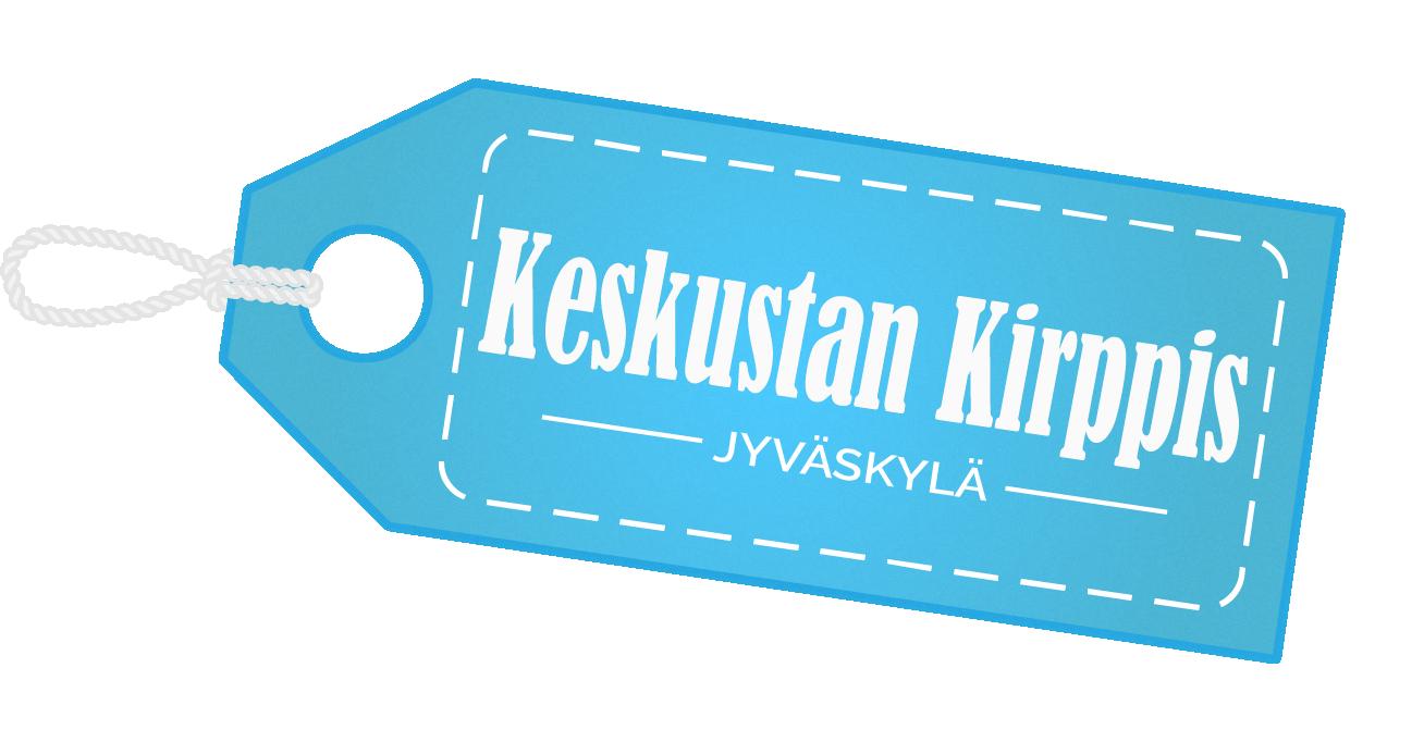 Keskustan kirppis Kirpputori Jyväskylä